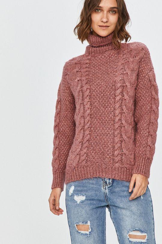 roz Answear Lab - Pulover