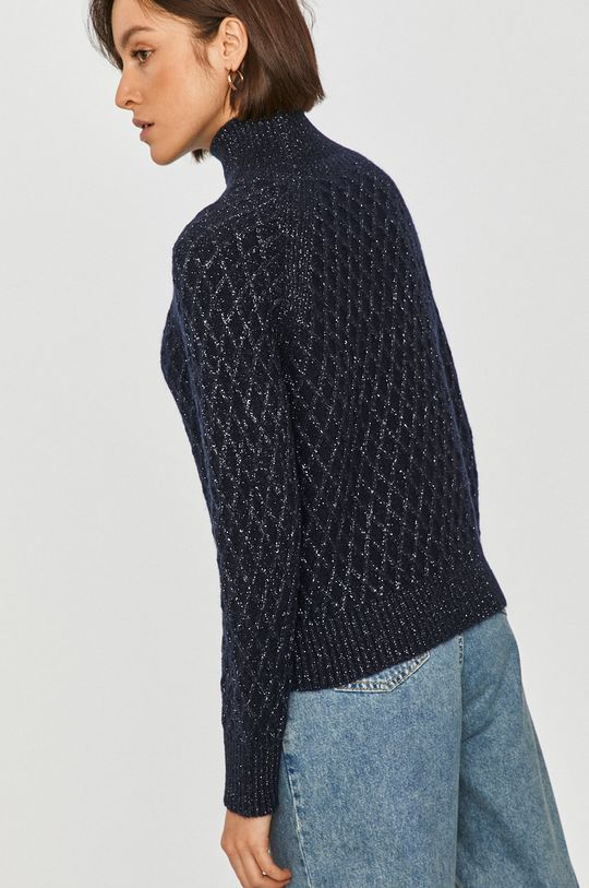 Answear Lab - Sweter 80 % Bawełna, 20 % Poliamid