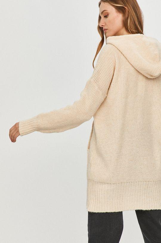 Answear Lab - Sweter 76 % Akryl, 6 % Elastan, 18 % Wełna