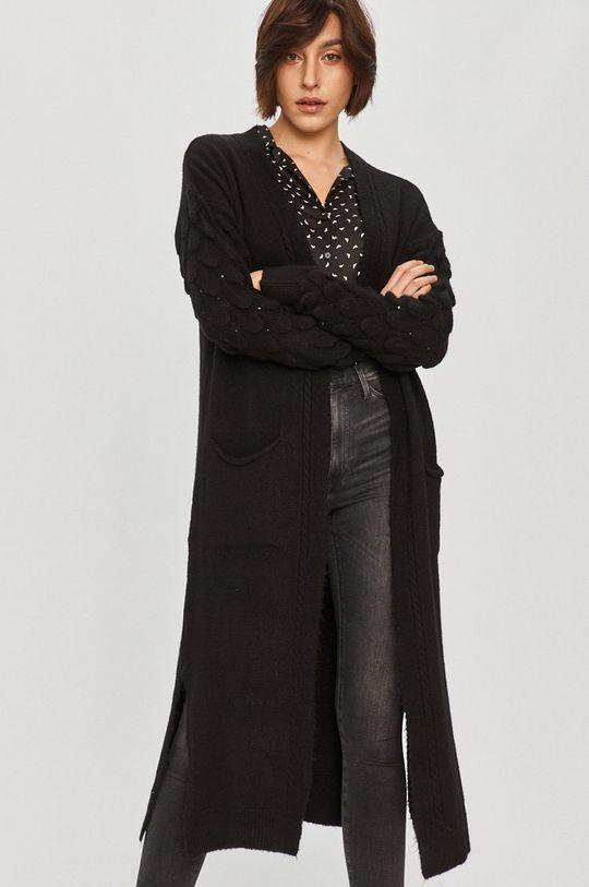 Answear Lab - Cardigan negru