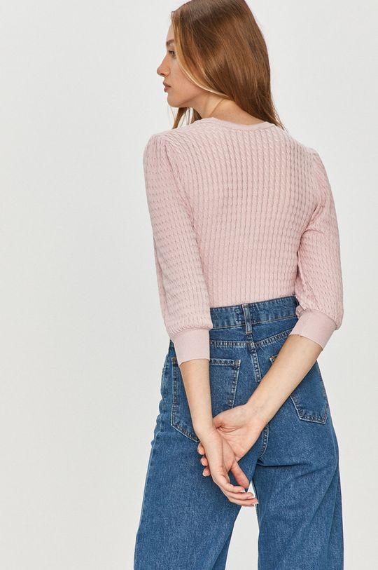 Answear Lab - Sweter 5 % Elastan, 95 % Wiskoza