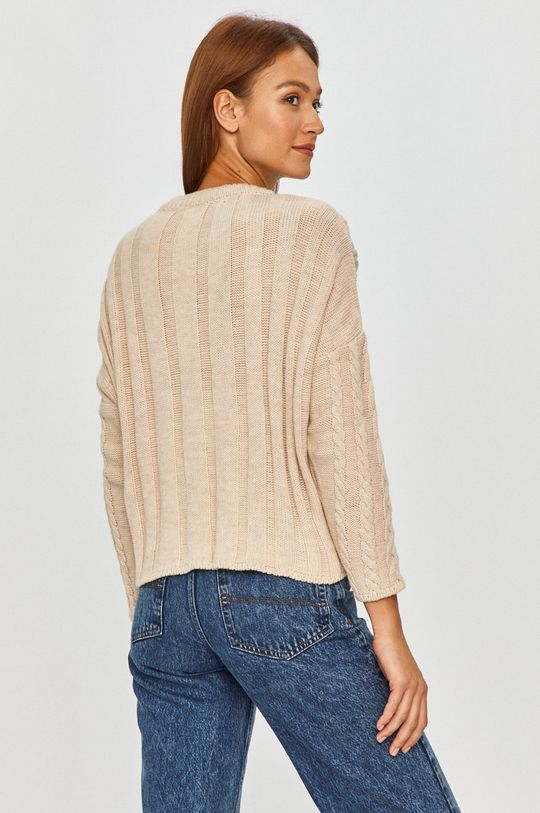 Answear Lab - Sweter 30 % Akryl, 70 % Bawełna