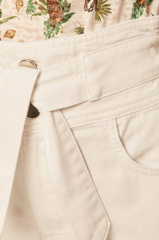 Answear - Džínové šortky Dámský