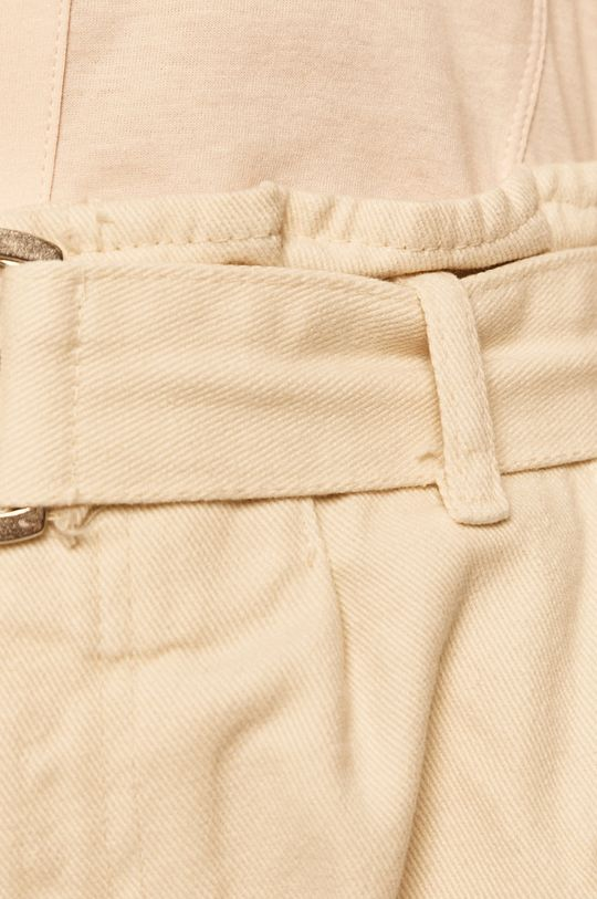 білий Answear - Джинсові шорти Answear Lab