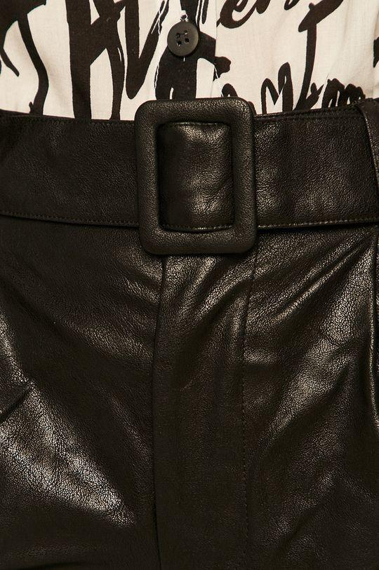 černá Answear - Kraťasy Answear Lab