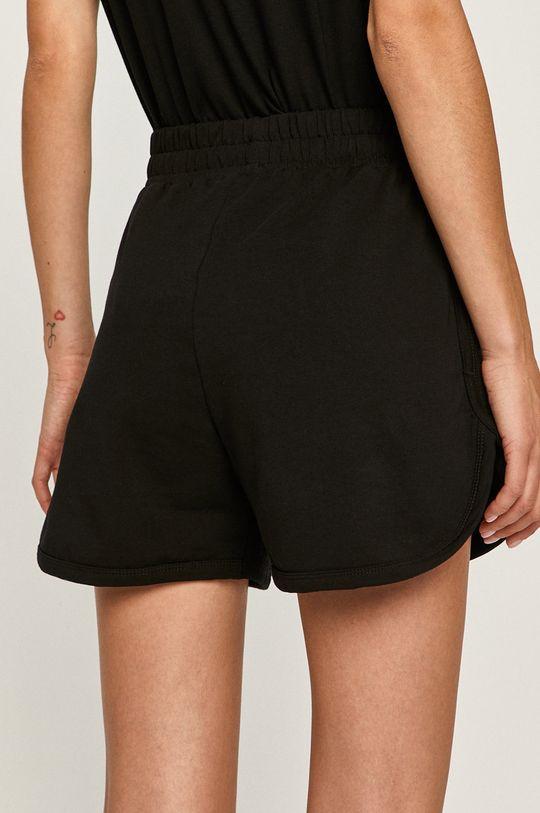 negru Answear Lab - Pantaloni scurti