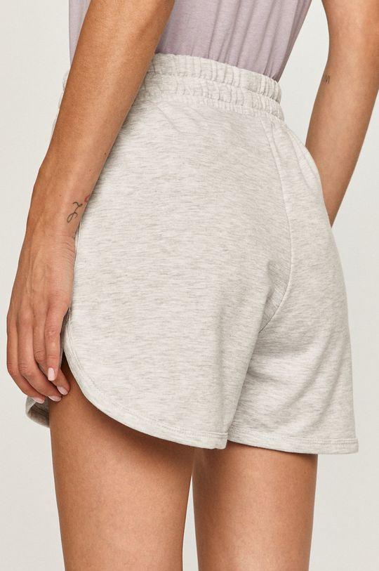 gri Answear Lab - Pantaloni scurti