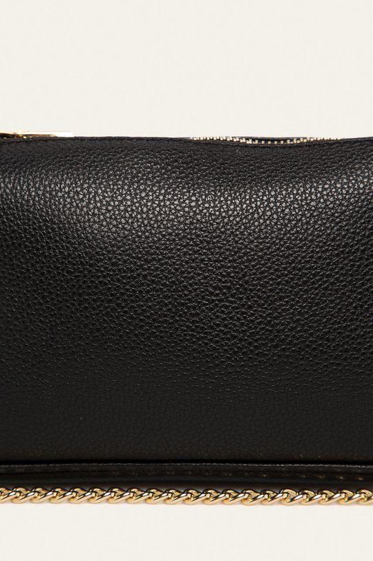 Answear - Poseta de piele Answear Lab negru