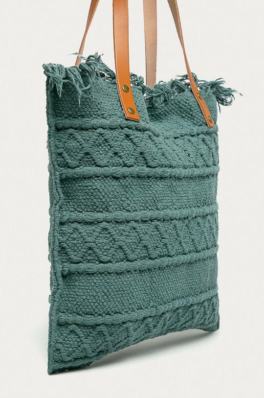 Answear - Torebka Answear Lab 100 % Materiał tekstylny