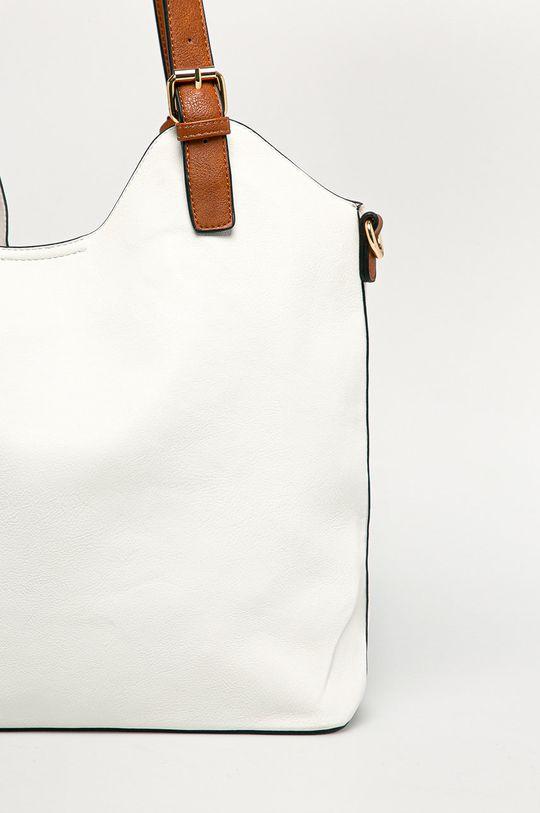 biela Answear - Kabelka Answear Lab