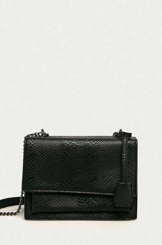 čierna Answear - Kabelka Answear Lab Dámsky