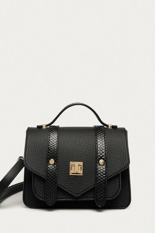 negru Answear - Poseta Answear Lab De femei