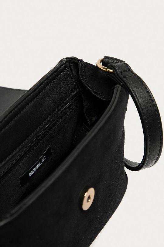 černá Answear - Kabelka Answear Lab