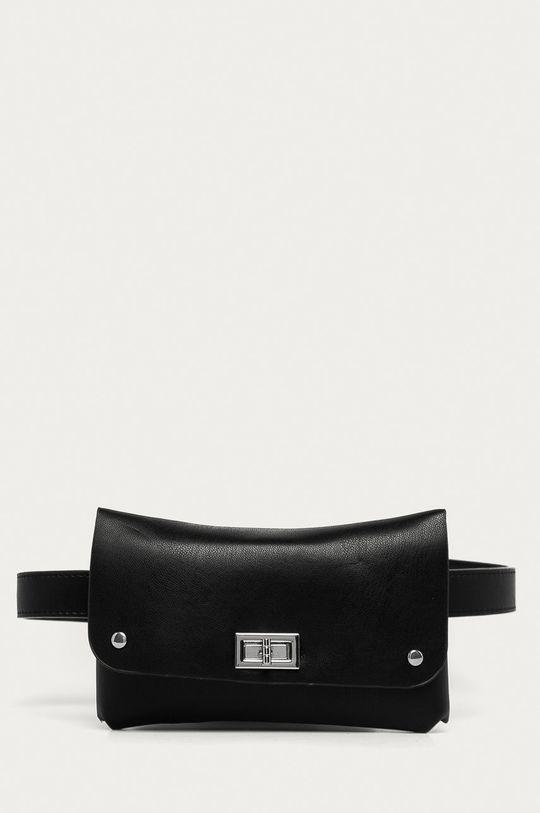 negru Answear Lab - Borseta De femei