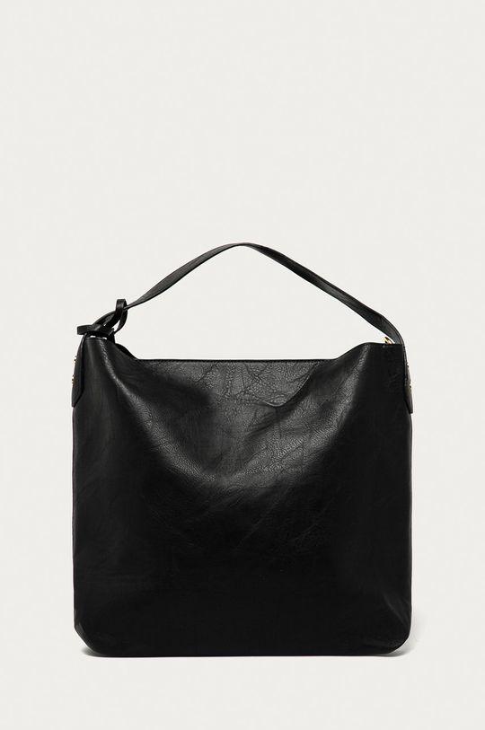 černá Answear Lab - Kabelka Dámský