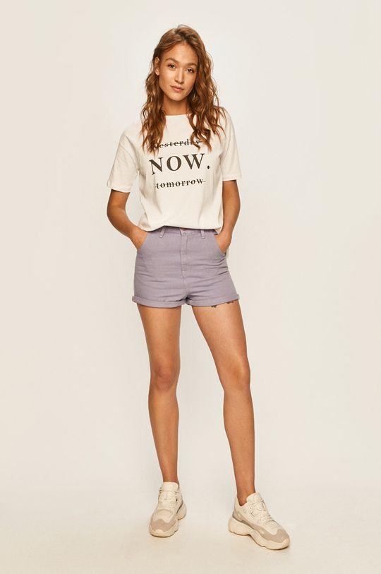 Answear - T-shirt biały