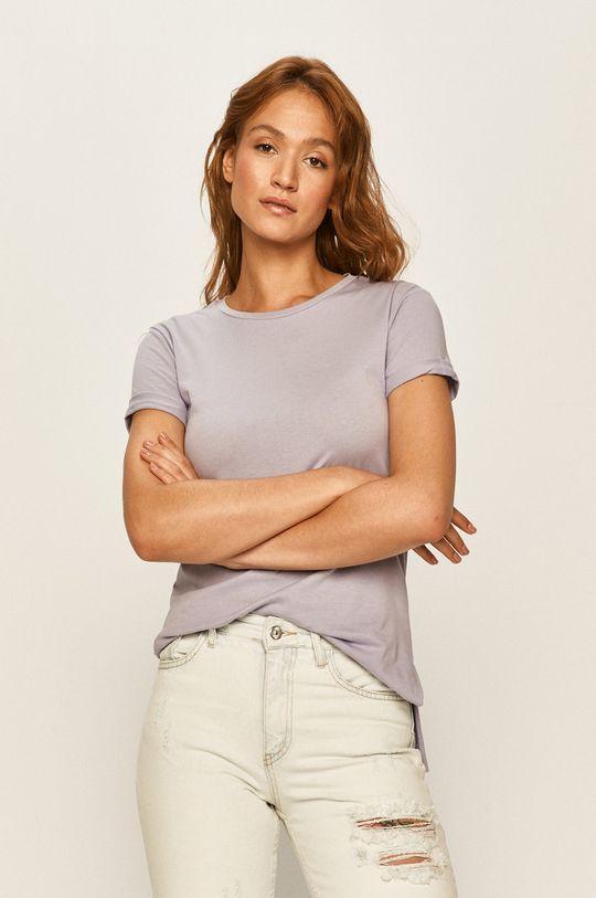 lavanda Answear - Tricou De femei