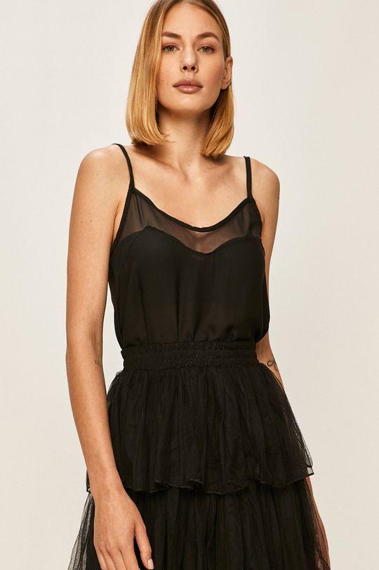 чорний Answear - Блузка Answear Lab Жіночий