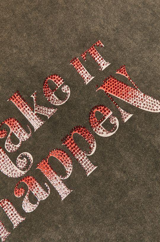 Answear - T-shirt Answear Lab Damski