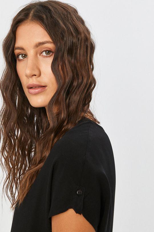 negru Answear - Bluza Answear Lab De femei