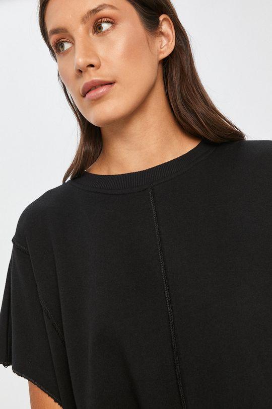 čierna Answear - Mikina Answear Lab Dámsky