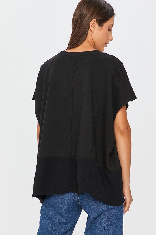 Answear - Mikina Answear Lab  70% Bavlna, 30% Polyester