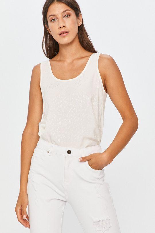 biały Answear - Bluzka Answear Lab Damski