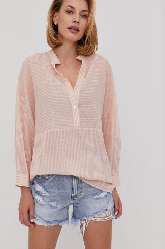 Answear Lab - Bluza roz