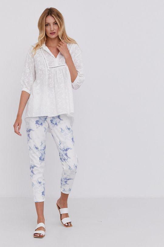 Answear Lab - Bluzka biały