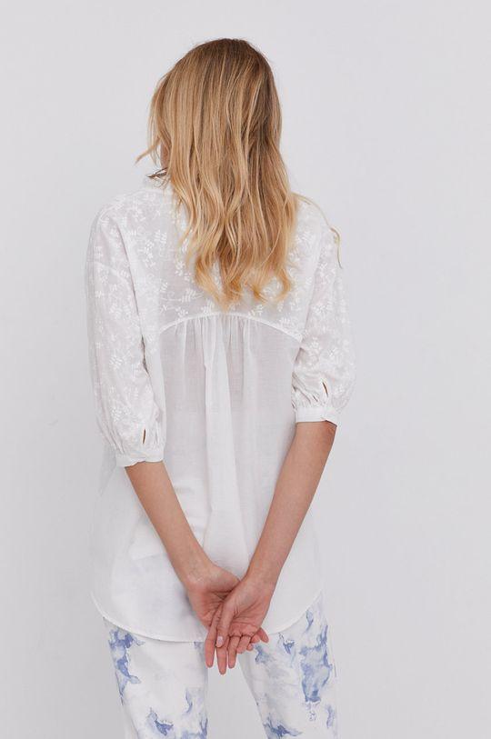 Answear Lab - Bluzka 100 % Bawełna