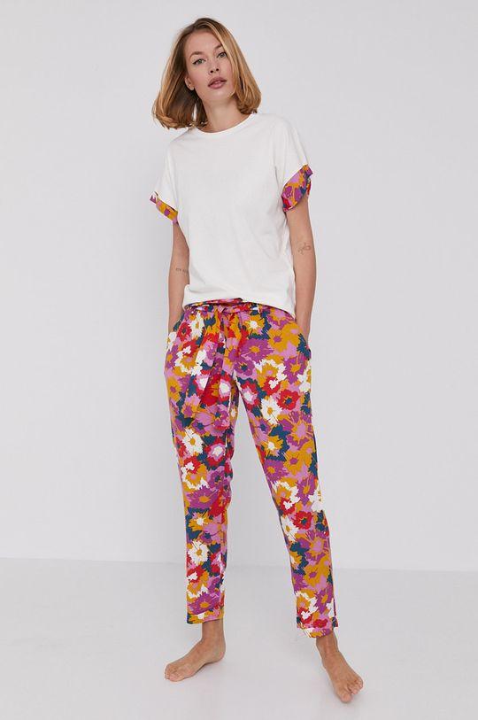 multicolor Answear Lab - Piżama Damski