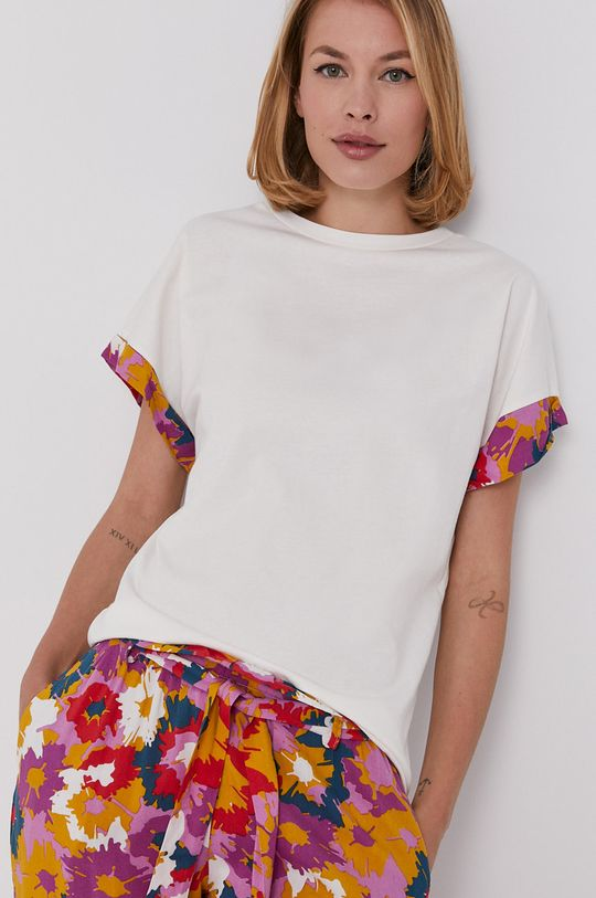 Answear Lab - Piżama multicolor