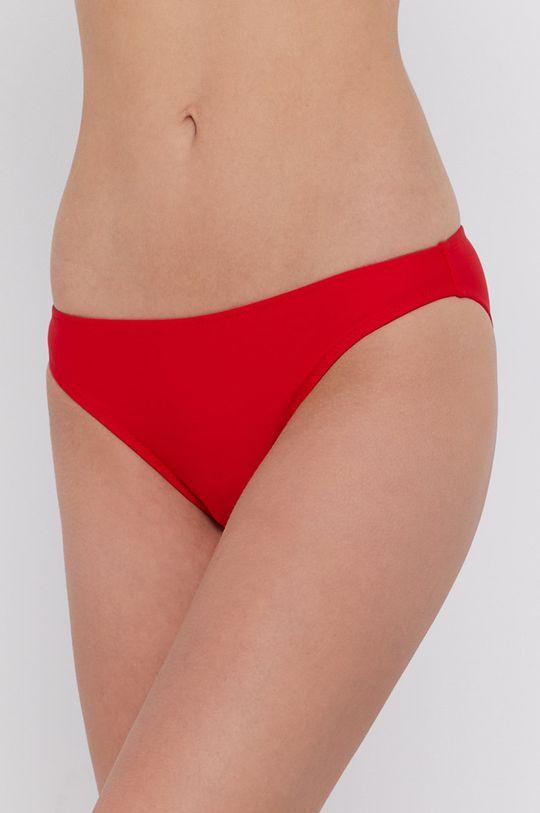 červená Answear Lab - Plavkové nohavičky Dámsky