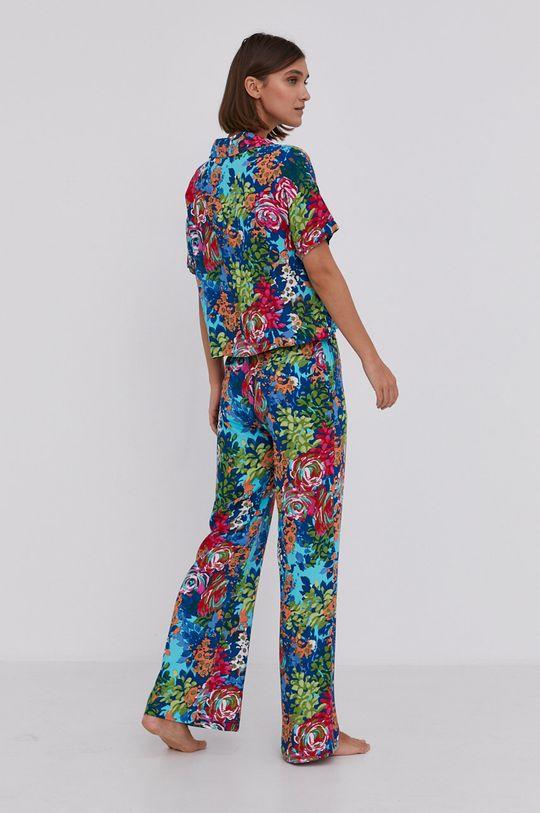 niebieski Answear Lab - Piżama