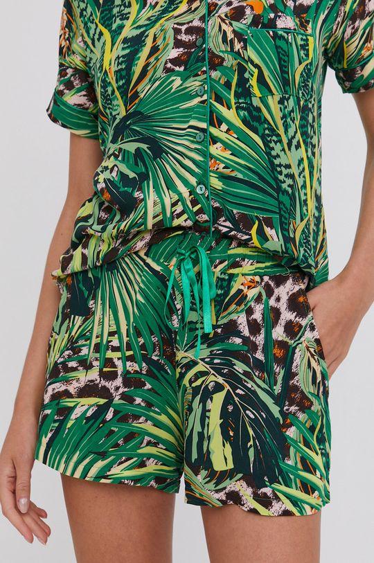 zielony Answear Lab - Piżama