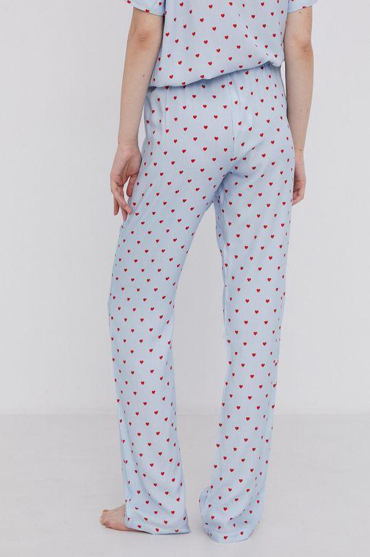 Answear Lab - Piżama z opaską na oczy Damski