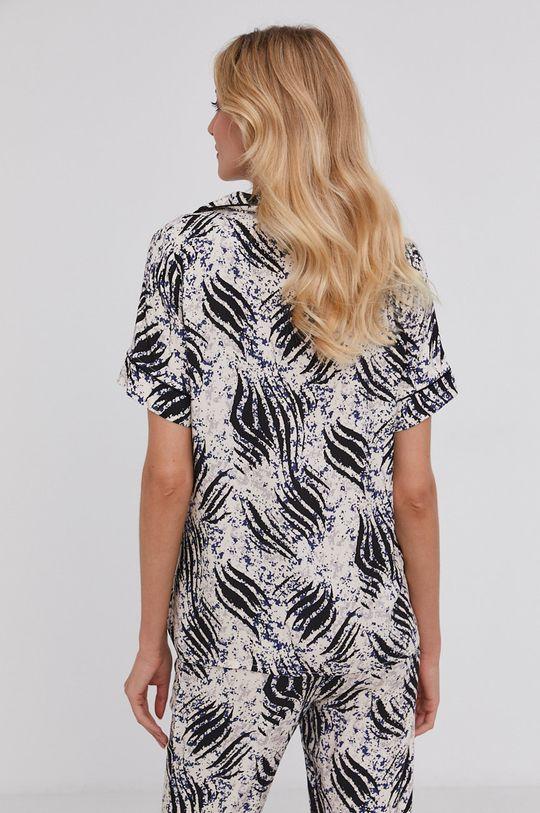 czarny Answear Lab - Piżama