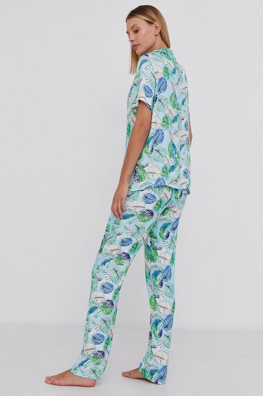 Answear Lab - Piżama zielony