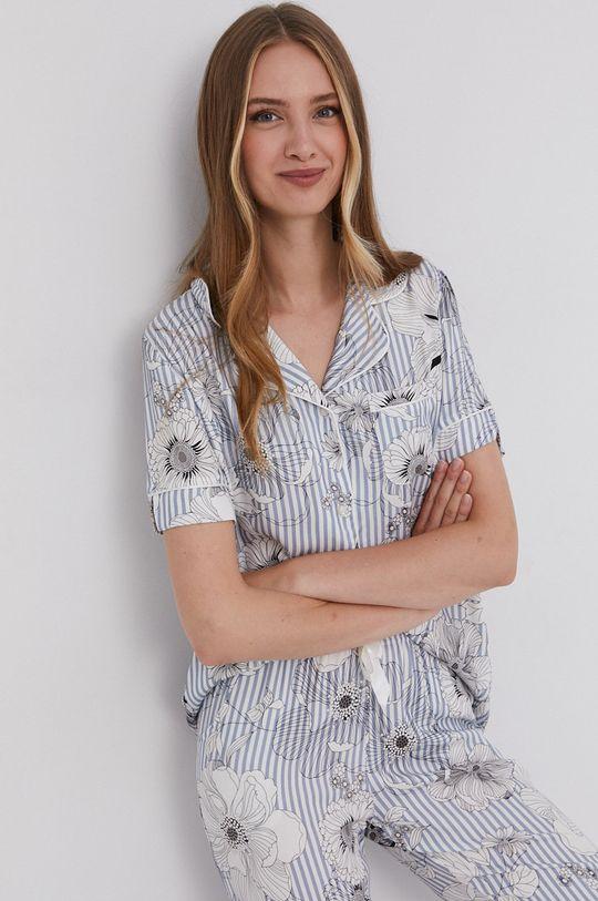 Answear Lab - Piżama niebieski