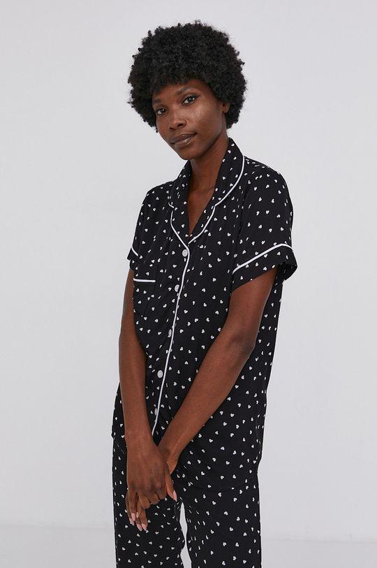 Answear Lab - Piżama czarny