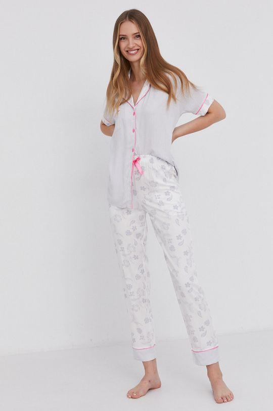 biały Answear Lab - Piżama Damski