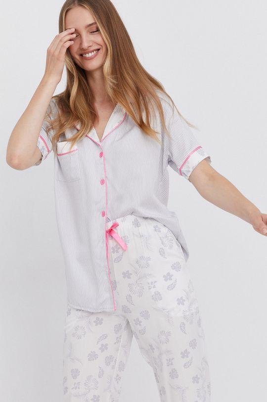 Answear Lab - Piżama biały