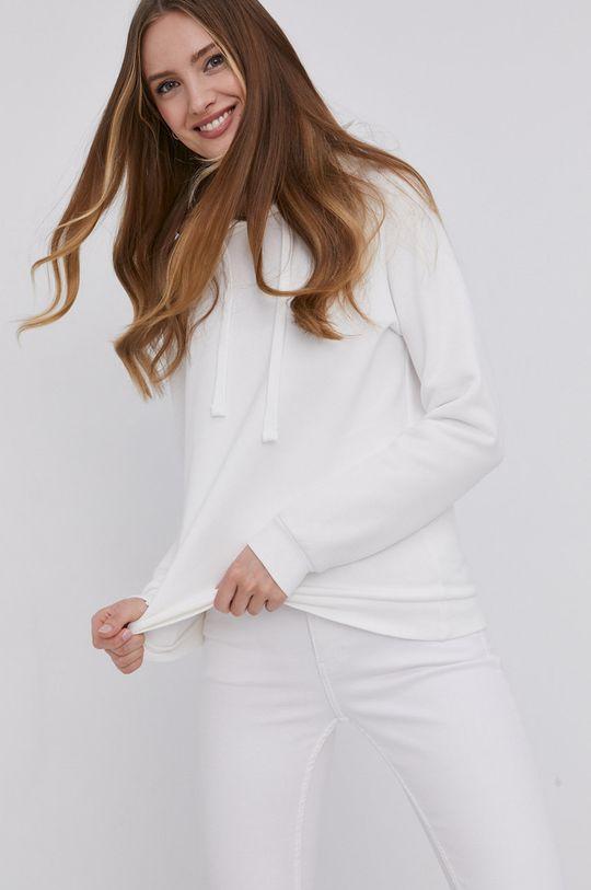 biały Answear Lab - Bluza Damski