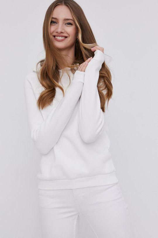 biały Answear Lab - Bluza