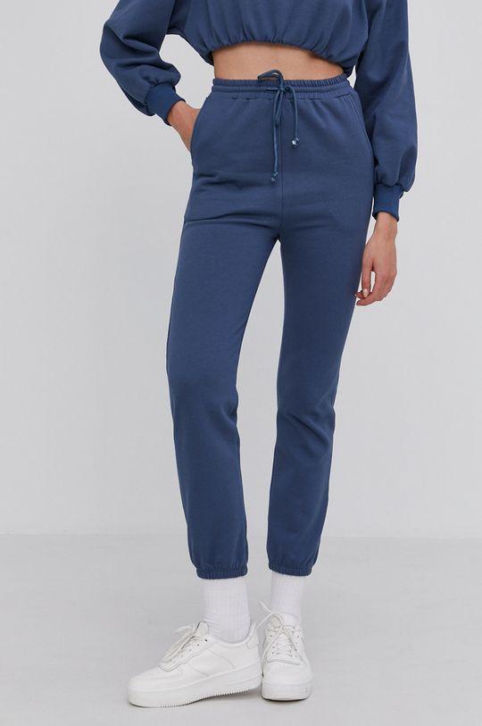 niebieski Answear Lab - Dres