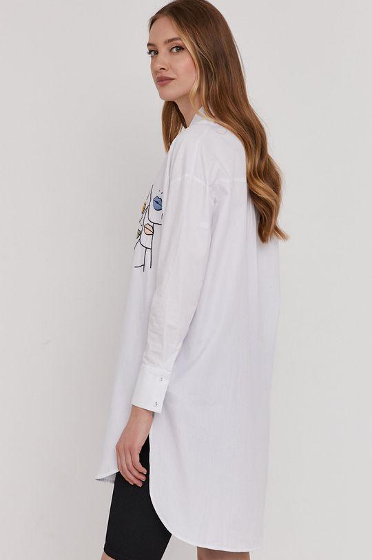 Answear Lab - Košeľa  100% Bavlna