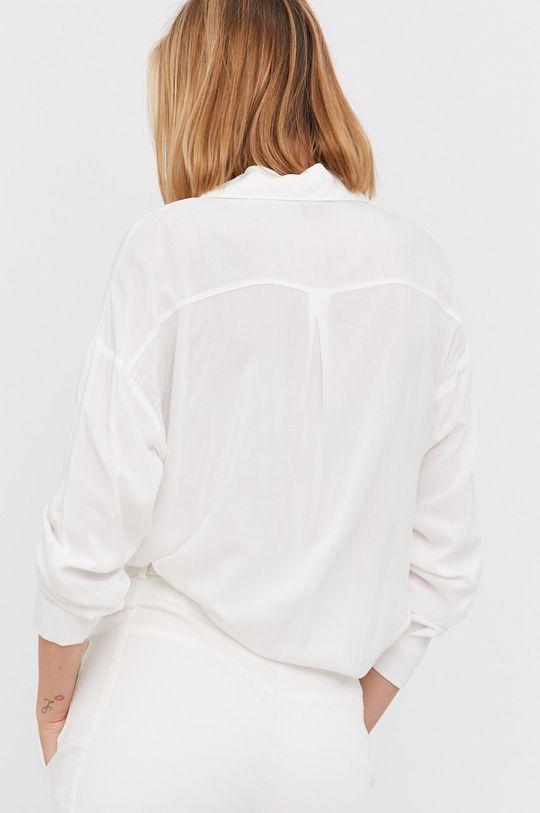 Answear Lab - Koszula 100 % Wiskoza