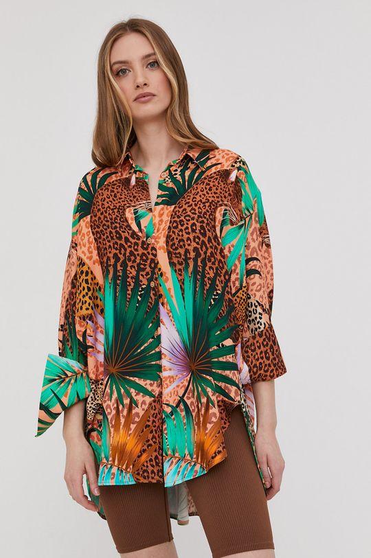 multicolor Answear Lab - Camasa De femei
