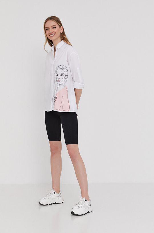 Answear Lab - Koszula 100 % Bawełna