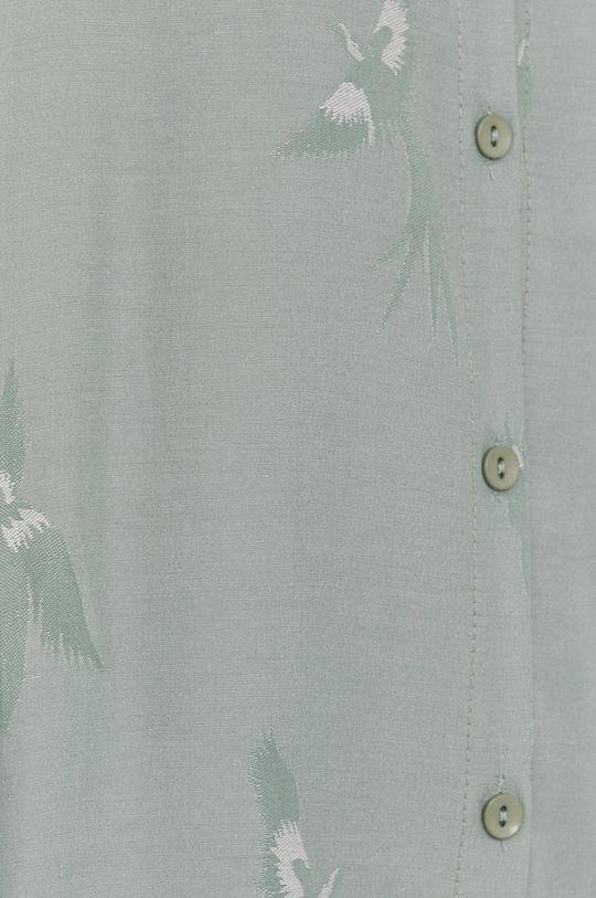 Answear Lab - Koszula miętowy